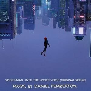 CD/ダニエル・ペンバートン/「スパイダーマン:スパイダーバース」オリジナル・スコア (解説歌詞対訳...