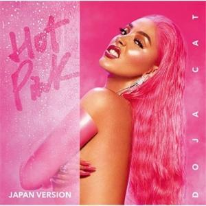 CD/ドージャ・キャット/ホット・ピンク(ジャパン・バージョン) (解説歌詞対訳付) サプライズweb