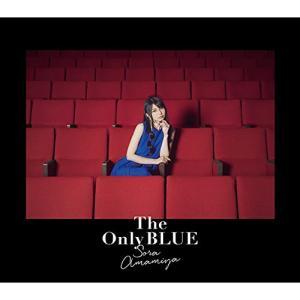 CD/雨宮天/The Only BLUE (CD+Blu-ray) (初回生産限定盤)