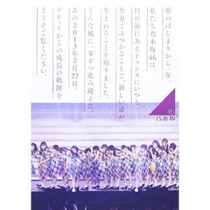 DVD/乃木坂46/乃木坂46 1ST YEAR BIRTH...