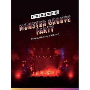 ▼DVD/Little Glee Monster/Little Glee Monster 5th C...