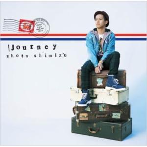 CD/清水翔太/Journey (通常盤)...