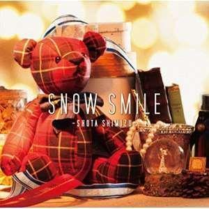 SNOW SMILE (通常盤) 清水翔太 発売日:2014年11月12日 種別:CD