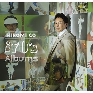 ★CD/郷ひろみ/The 70's Albums (歌詞付/...