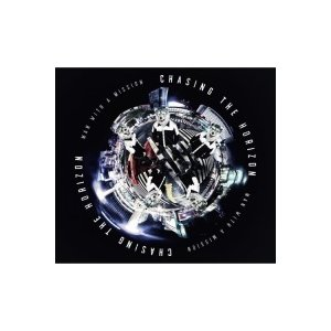 CD/MAN WITH A MISSION/CHASING ...