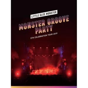 ▼BD/Little Glee Monster/Little Glee Monster 5th Ce...
