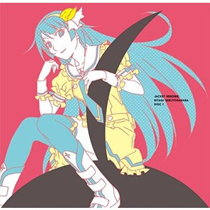 CD/アニメ/歌物語 -(物語)シリーズ主題歌集- (2CD+Blu-ray) (解説付) (完全生産限定盤)