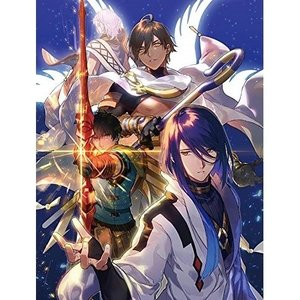 CD/ドラマCD/Fate/Prototype 蒼銀のフラグメンツ Drama CD & Origi...