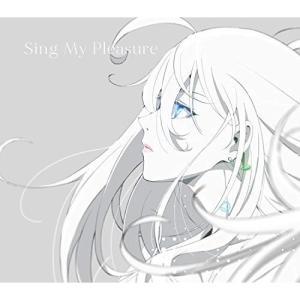 ▼CD/ヴィヴィ(Vo.八木海莉)/Sing My Pleasure