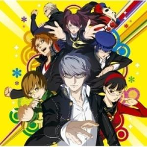 「ペルソナ4 ザ・ゴールデン」オリジナル・サウンドトラック ゲーム・ミュージック 発売日:2012年...