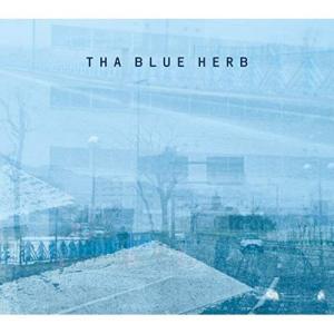 ★CD/THA BLUE HERB/THA BLUE HERB (歌詞付) (通常盤)|surpriseweb