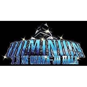 ★DVD/スポーツ/速報DVD!新日本プロレス2015 DOMINION 7.5 in OSAKA-JO HALL|surpriseweb