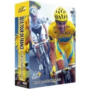 ★DVD/スポーツ (海外)/ツール・ド・フランス2010 スペシャルBOX|surpriseweb