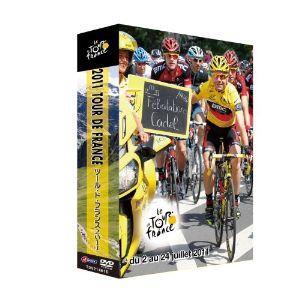 ツール・ド・フランス2011 スペシャルBOX スポーツ (海外) 発売日:2011年12月16日 ...
