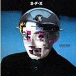 CD/細野晴臣/S-F-X