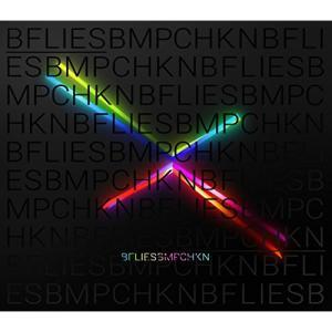 CD/BUMP OF CHICKEN/Butterflies (CD+DVD) (初回限定盤A)