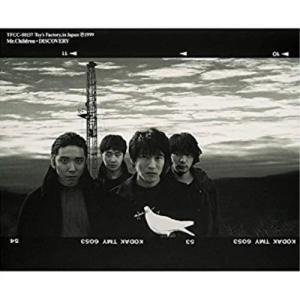 DISCOVERY Mr.Children 発売日:1999年2月3日 種別:CD