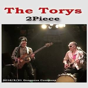 CD/The Torys/2piece