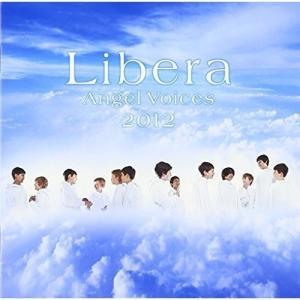 CD/リベラ/エンジェル・ヴォイセズ 来日記念盤 2012 (来日記念盤)|surpriseweb