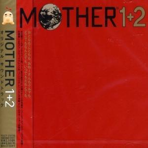■タイトル:MOTHER 1+2 オリジナル サウンドトラック ■アーティスト:オリジナル・サウンド...