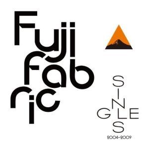 CD/フジファブリック/SINGLES 2004-2009 (通常盤)