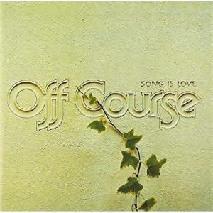 CD/オフコース/SONG IS LOVE (SHM-CD) (生産限定盤)