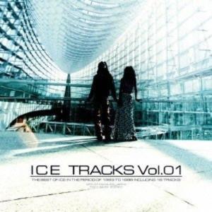 CD/ICE/ICE TRACKS Vol.01 (SHM-CD/HDCD) (スペシャルプライス盤...