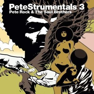★CD/PETE ROCK/PETESTRUMENTALS 3 サプライズweb