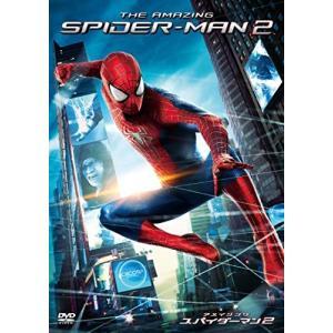 【大特価セール】 DVD/洋画/アメイジング・スパイダーマン2 (通常版)