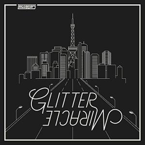 CD/TRICERATOPS/GLITTER/MIRACLE (紙ジャケット)