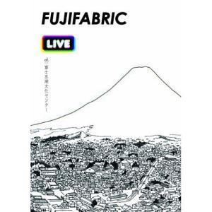 DVD/フジファブリック/Live at 富士五湖文化センター