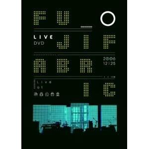 DVD/フジファブリック/Live at 渋谷公会堂