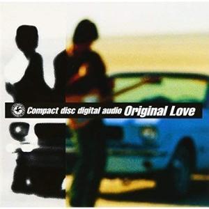 CD/オリジナル・ラヴ/風の歌を聴け (SHM-CD)