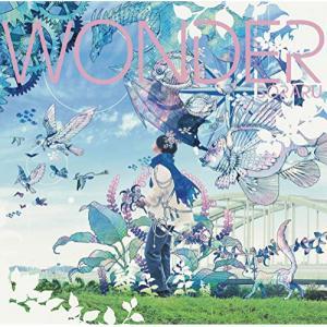 CD/そらる/ワンダー (通常盤)