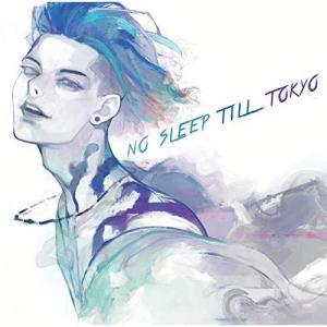 CD/MIYAVI/NO SLEEP TILL TOKYO (通常盤)