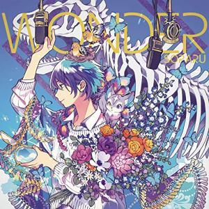 CD/そらる/ワンダー (CD+DVD) (初回限定盤A)