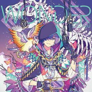 CD/そらる/ワンダー (CD+DVD) (初回限定盤B)