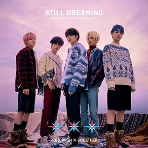 CD/TOMORROW X TOGETHER/STILL DREAMING (CD+DVD) (初回限定盤B)の画像