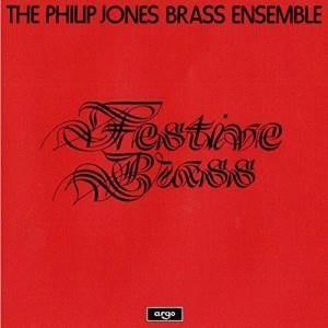 CD/フィリップ・ジョーンズ・ブラス・アンサンブル/フェスティーヴ・ブラス (SHM-CD)