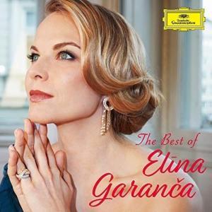 CD/エリーナ・ガランチャ/エリーナ・ガランチャ ベスト (歌詞対訳付) (来日記念盤)
