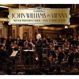 CD/ジョン・ウィリアムズ/ジョン・ウィリアムズ ライヴ・イン・ウィーン(デラックス) (UHQCD(MQA-CD)+Blu-ray) (生産限定盤)