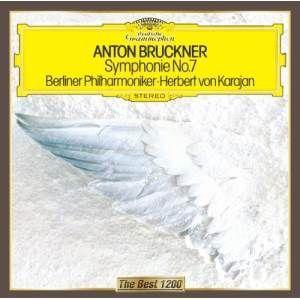 ■タイトル:ブルックナー:交響曲第7番 ■アーティスト:ヘルベルト・フォン・カラヤン (カラヤン ヘ...