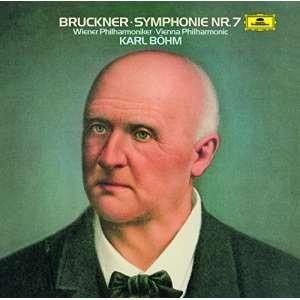CD/ベーム VPO/ブルックナー:交響曲第7番 (SHM-CD) (初回プレス限定盤/来日記念盤)|surpriseweb