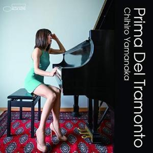 CD/山中千尋/プリマ・デル・トラモント (SHM-CD) (通常盤)