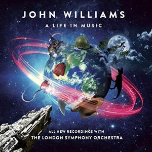 CD/ジョン・ウィリアムズ/ジョン・ウィリアムズ ライフ・イン・ミュージック (解説対訳付)