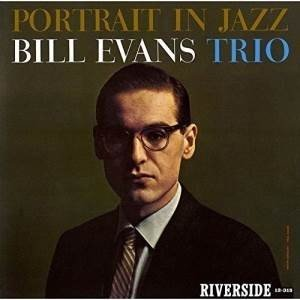CD/ビル・エヴァンス/ポートレイト・イン・ジャズ +1 (SHM-CD) (解説付)