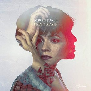 CD/ノラ・ジョーンズ/ビギン・アゲイン (SHM-CD)