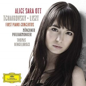 ▼CD/アリス=紗良・オット/チャイコフスキー&リスト:ピアノ協奏曲第1番 (生産限定盤)