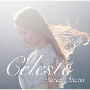 CD/サラ・オレイン/セレステ (通常盤)
