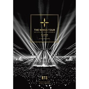 DVD/BTS(防弾少年団)/2017 BTS LIVE TRILOGY EPISODE III THE WINGS TOUR IN JAPAN 〜SPECIAL EDITION〜 at KYOCERA DOME (通常版)